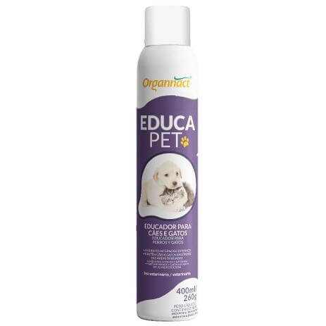 Educador Spray Educa Pet 400ml