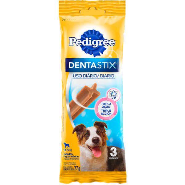 Pedigree Dentastix Raças Médias