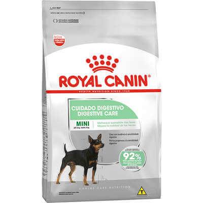 Ração Royal Canin Cães Digestive Care