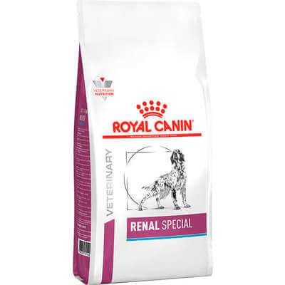 Ração Royal Canin Cães Renal Special 2kg  - Agropet Mineiro