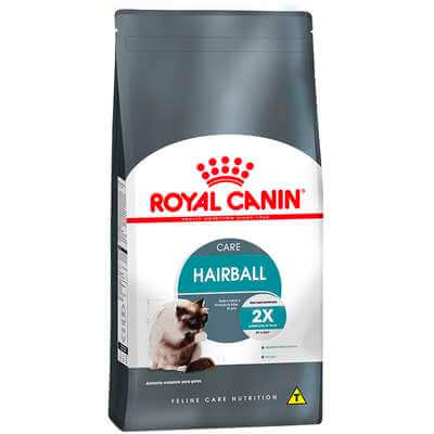 Ração Royal Canin Gatos Hairball 1,5 kg