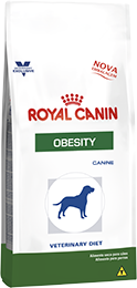 Ração Royal Canin Obesity para Cães