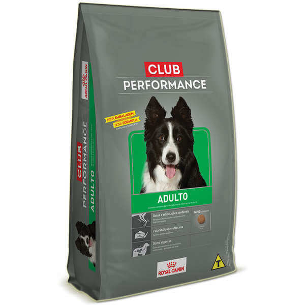 Ração Royal Canin Performance Adulto 15 Kg