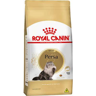 Ração Royal Canin Persian para Gatos Adultos da Raça Persa  - Agropet Mineiro