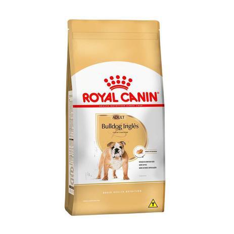 Royal Canin Bulldog Adulto 12 Kg