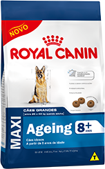 Royal Canin Maxi Ageing 8+ 15 kg