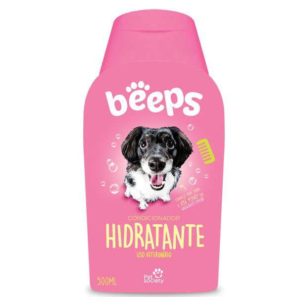 Condicionador Beeps Hidratante para Cães 500 ml