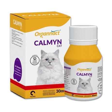 Suplemento Alimentar Calmyn Cat 30ml