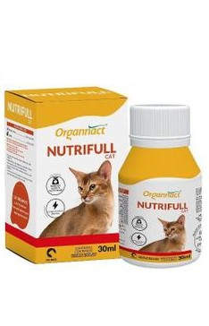 Suplemento Vitamínico Nutriful Cat 30ml