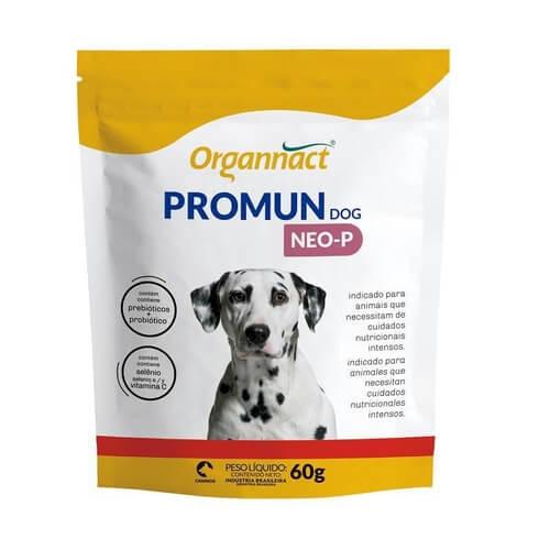 Suplemento Vitamínico Promun Dog Neo-P