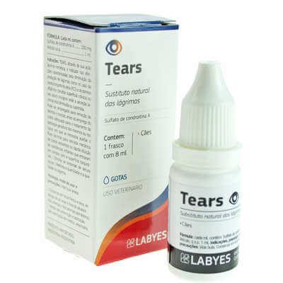 Tears Colírio
