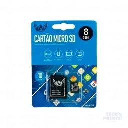 Cartão de Memória 8 GB