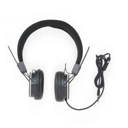 Fone De Ouvido Stereo Com Microfone