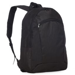 Mochila 100% Nylon Com Porta Notebook