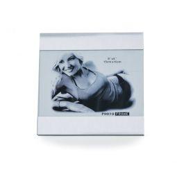 """Porta Retrato De Aluminio 15 X 10 6""""X4'"""