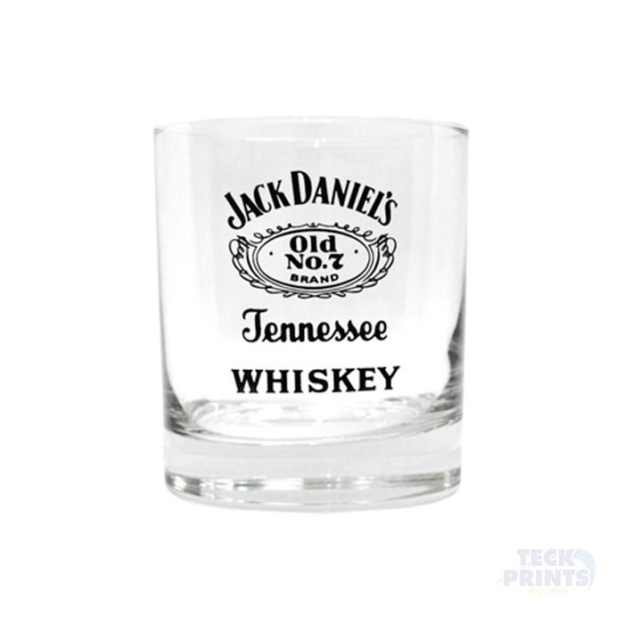 Copo Whisky  Acrílico