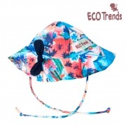 Chapéu com proteção solar Praia