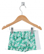 Sunga boxer infantil  Ecotrends - Abacaxi