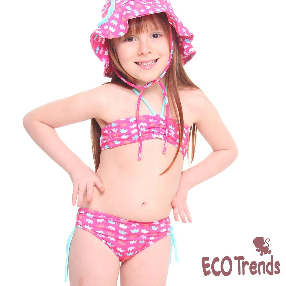 Biquíni infantil Elefante  - Ecotrends
