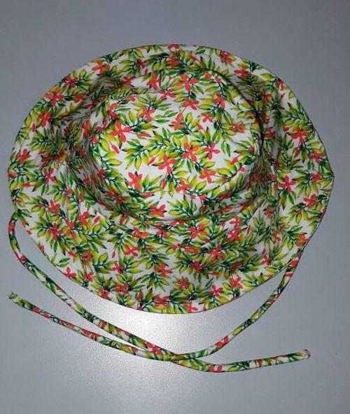 Chapéu com proteção solar Ecotrends - Liberty