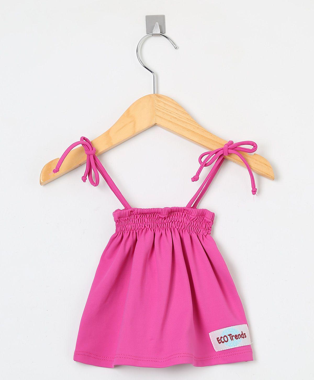 Regata infantil Ecotrends - Pink