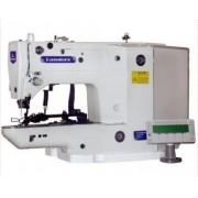 Máquina de Costura Botoneira Eletrônica Lanmax LM-9300HS