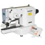 Máquina de Costura Botoneira Eletrônica Siruba BT290-A1