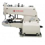Máquina de Costura Botoneira Singer 656D ( Prega Botão em X )