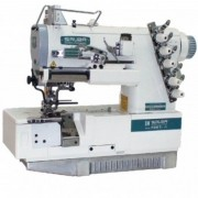 Máquina de Costura Galoneira BT Siruba F007J-W522-364/FFC/FRD