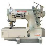 Máquina de Costura Galoneira Colareti Industrial 3 agulhas  Yamata
