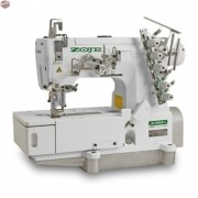 Máquina de Costura Galoneira Zoje ZJ-W562-1