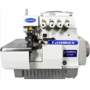 Máquina de Costura Interlock Direct Drive Lanmax LM-505D