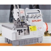 Máquina de Costura Interlock Siruba 657K - ECO