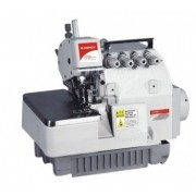 Máquina de Costura Overlock Direct Drive Gemsy GEM7703D
