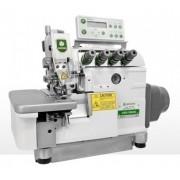 Máquina de Costura Overlock Eletrônica Zoje ZJ-952-17-BD-D3A