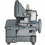 Máquina de Costura Overlock para Emendar Tecido