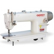 Máquina de Costura Reta Gemsy Direct Drive GEM8800D