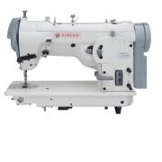 Máquina Zig-Zag Industrial Singer 457D108M-BR