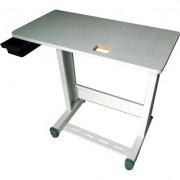 Mesa com pé para máquina de costura overlock modelo GN1-6