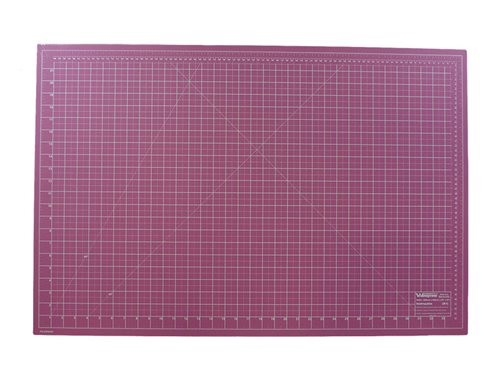 Base de corte Rosa 45x30cm