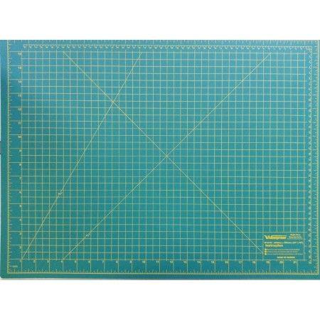 Base de Corte Verde 90X60cm