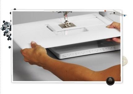 Máquina de Costura Bernina 380