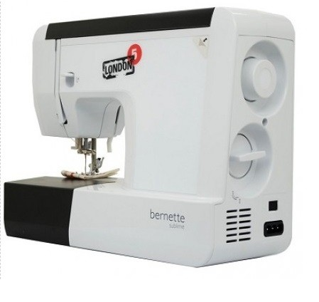 Máquina de Costura Bernina London 5