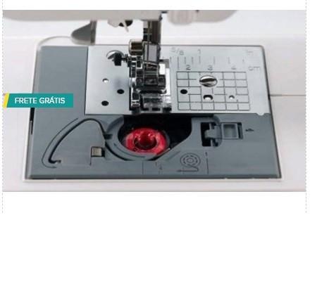 Máquina de Costura Brother CS6000I