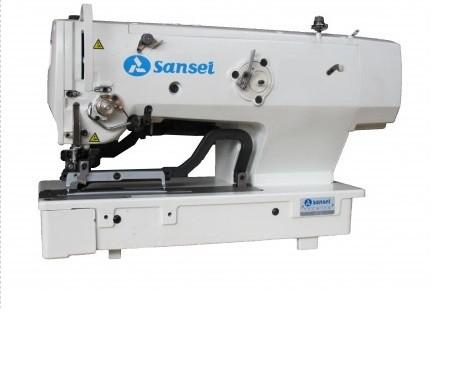 Máquina de Costura Caseadeira Eletrônica Sansei SA-5780L