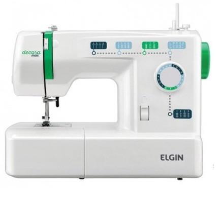 Máquina de Costura Elgin JX-2011