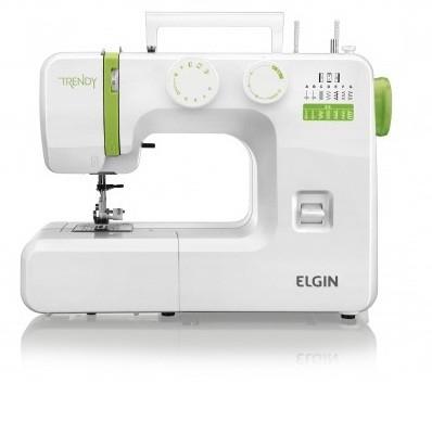 Máquina de Costura Elgin JX-3013
