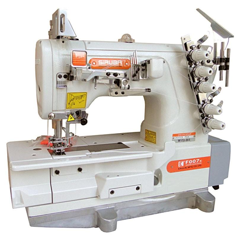 Máquina de Costura Galoneira Siruba