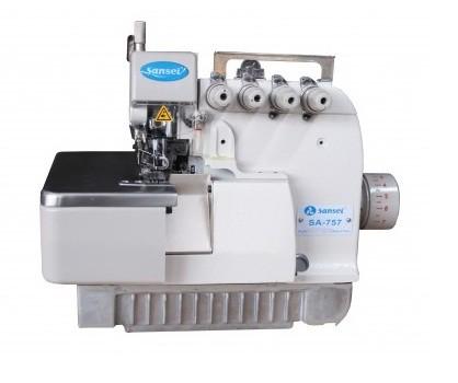 Máquina de Costura Interlock Sansei SA-757