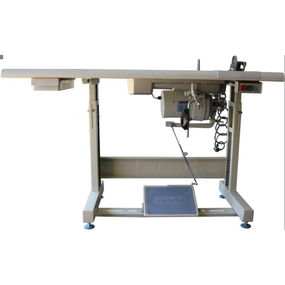 Máquina de Costura Overlock Ponto Cadeia Zoje